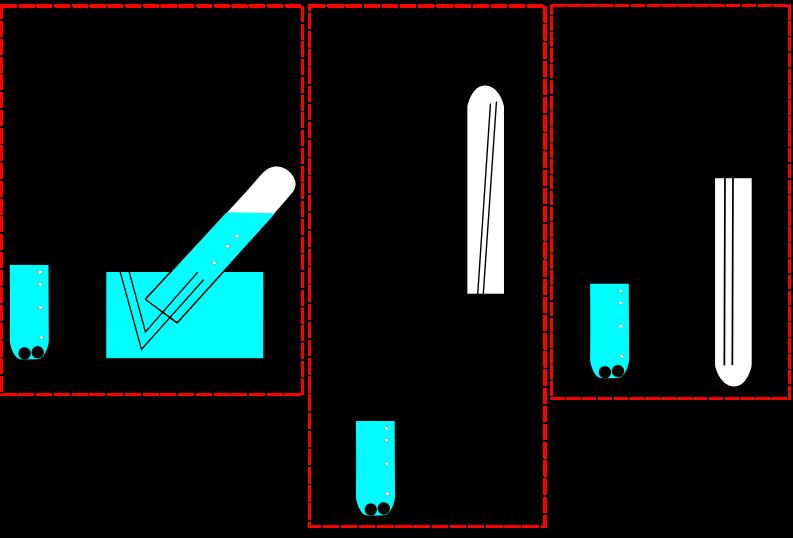 気体の集め方、それぞれのメリット・デメリット