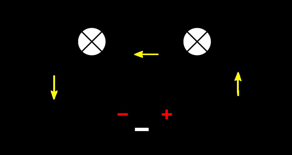 オームの法則を使って合成抵抗の大きさを求めよう【式がわかれば完璧】