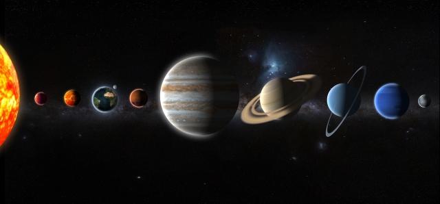 太陽にある黒点の移動の謎と黒点の数による地球への影響はなんだろう?