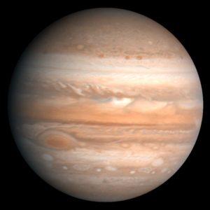 太陽系に属する8つの天体の特徴まとめ【中3地学】